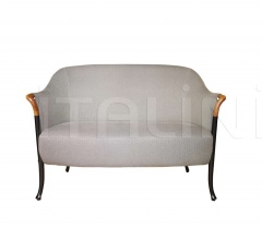 Двухместный диван PROGETTI 63222 фабрика Giorgetti