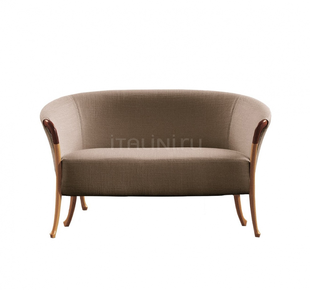 Двухместный диван PROGETTI 63232 Giorgetti