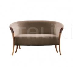 Двухместный диван PROGETTI 63232 фабрика Giorgetti