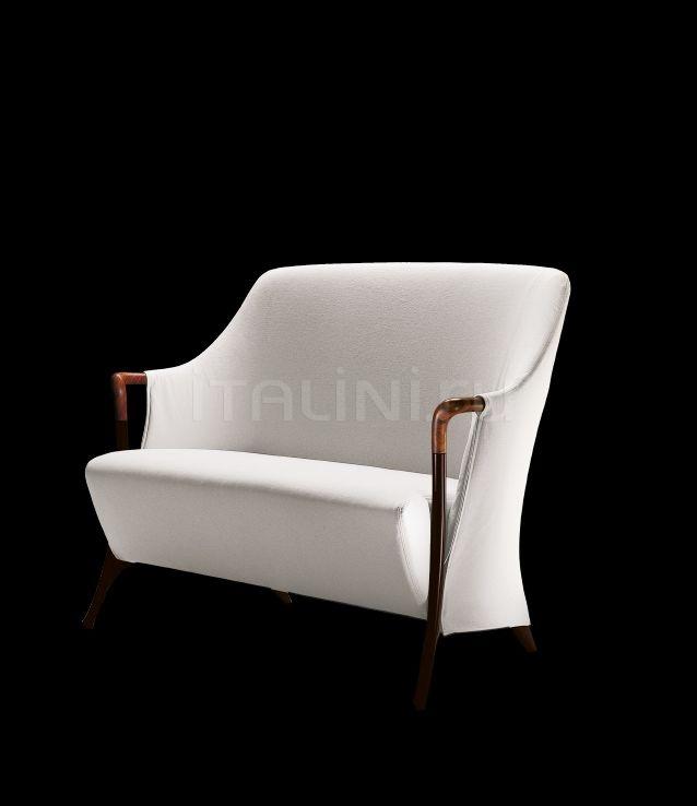 Двухместный диван PROGETTI 63262 Giorgetti