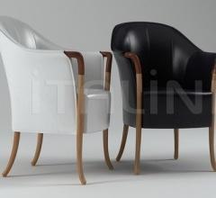 Кресло PROGETTI 64220 фабрика Giorgetti