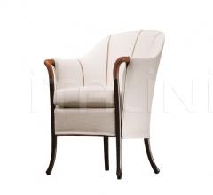 Кресло PROGETTI BLOSSOM 65220/65221 фабрика Giorgetti