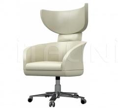Кресло SELECTUS 52381 фабрика Giorgetti