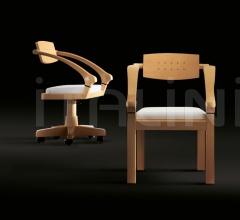 Итальянские кресла офисные - Кресло SPRING фабрика Giorgetti
