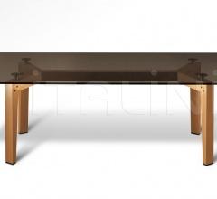 Стол обеденный ARTU фабрика Giorgetti