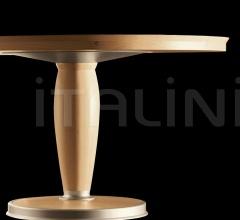 Круглый стол ISA фабрика Giorgetti