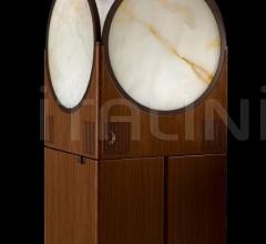Винный шкаф CLAIR DE LUNE фабрика Giorgetti
