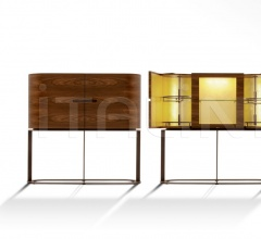 Итальянские шкафы барные - Бар INO 60010/60015 фабрика Giorgetti