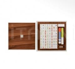 Итальянские бильярдные, игровые столы - Игра FA'I' 45079 фабрика Giorgetti