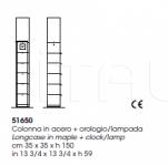 Колонна MEO 51650 Giorgetti