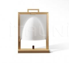 Настольная лампа NAO фабрика Giorgetti