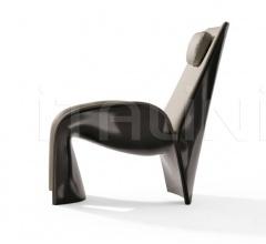 Кресло EVA фабрика Giorgetti