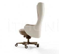 Итальянские кресла офисные - Кресло GENIUS фабрика Giorgetti