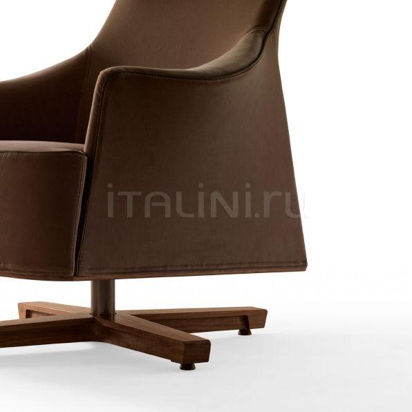 Кресло MOBIUS 63942 Giorgetti