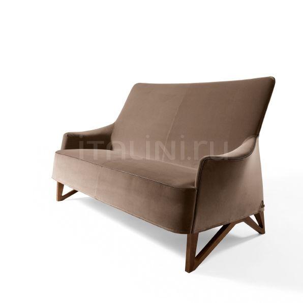 Двухместный диван MOBIUS 63943 Giorgetti