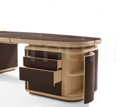 Письменный стол TYCOON фабрика Giorgetti