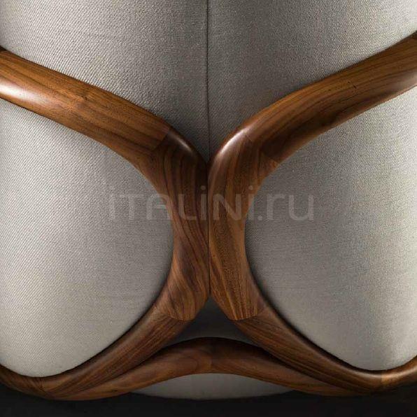 Кресло HUG 69800 Giorgetti