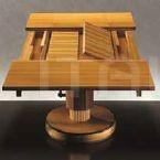 Раздвижной стол UR 51240 фабрика Giorgetti