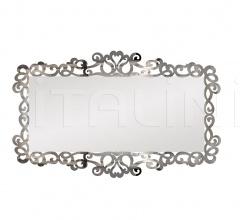 Настенное зеркало Brenda 538.01 фабрика Bova