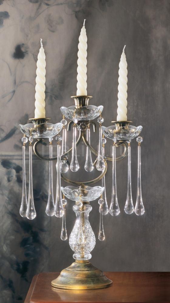 Настольная лампа 3307/3L Beby Group