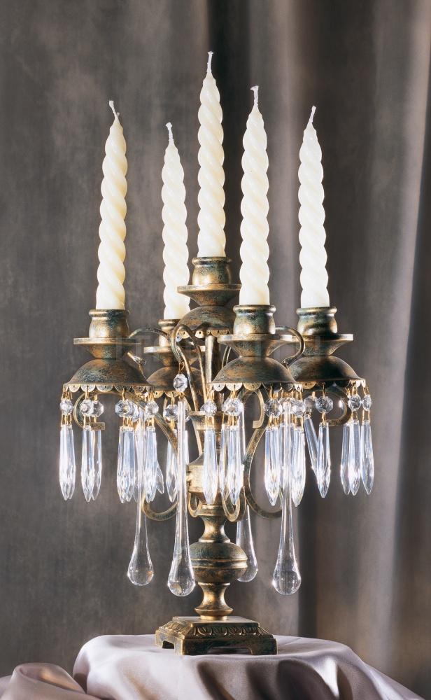 Настольная лампа 3310/5L Beby Group