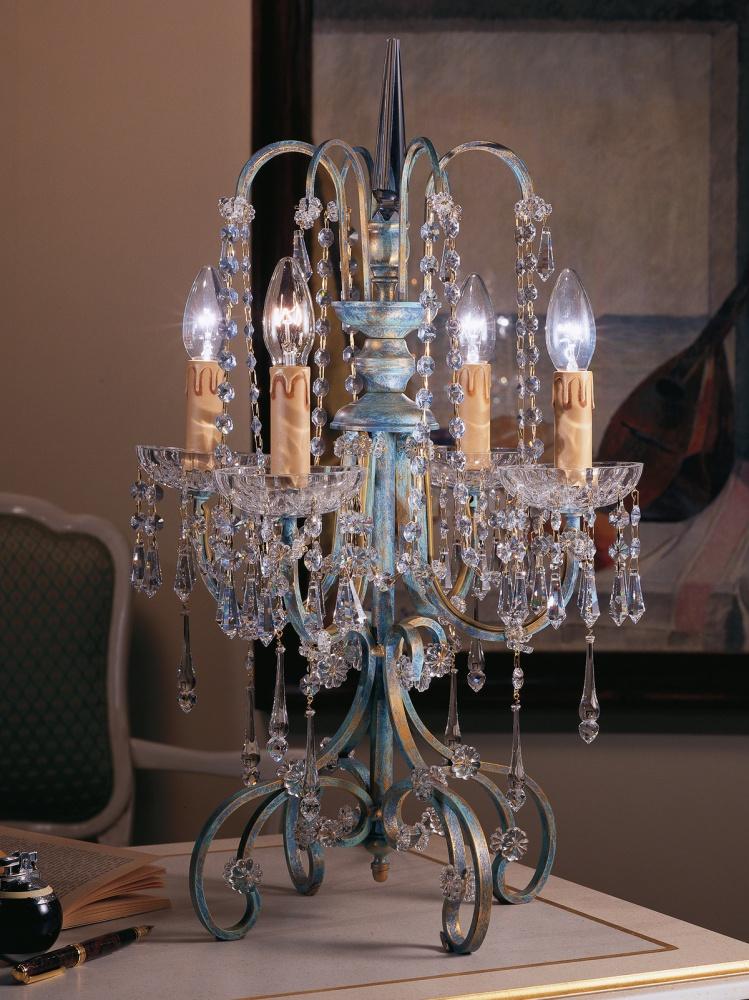 Настольная лампа 3332/4L Beby Group