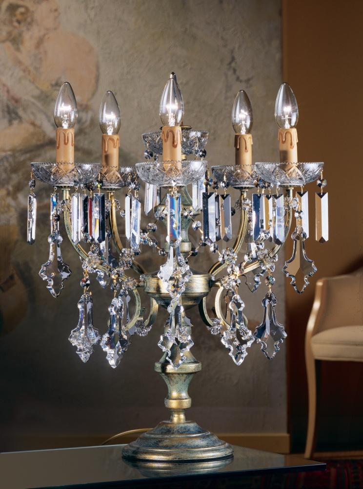 Настольная лампа 3331/5L Beby Group