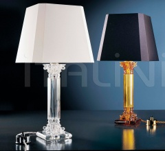 Настольная лампа Orfeo 5028 фабрика Beby Group