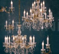 Настольная лампа 630 фабрика Beby Group