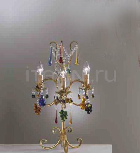 Настольная лампа 111/3L Beby Group