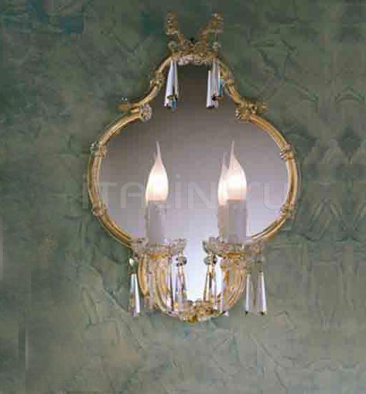 Настенное зеркало 420/2S Beby Group