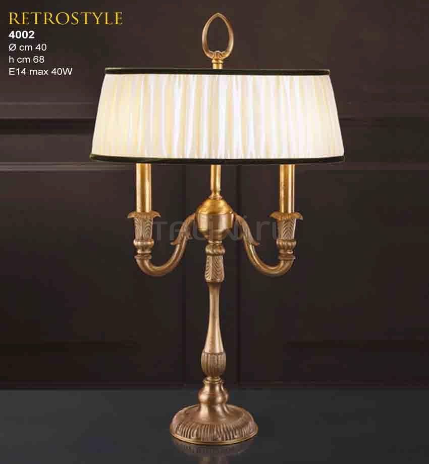 Настольная лампа 4002 Beby Group
