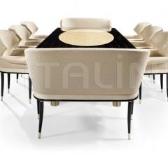 Стол обеденный 0160T01 фабрика Beby Group