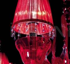 Люстра 7700B05 Red Sensuelle фабрика Beby Group