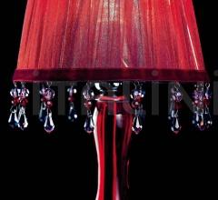 Итальянские настольные светильники - Настольная лампа 7700L02 фабрика Beby Group