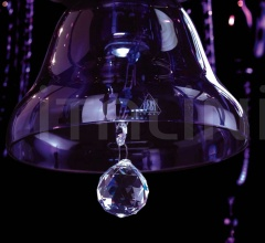 Люстра 7700B05 Violet Mystique Light фабрика Beby Group