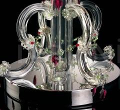 Торшер 0130P01 White Flowers фабрика Beby Group