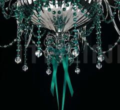 Люстра 0122B02 Emerald фабрика Beby Group