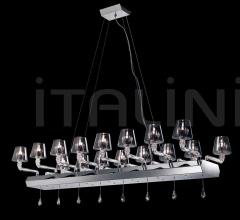 Итальянские подвесные светильники - Подвесной светильник 0140B05 фабрика Beby Group