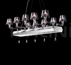 Итальянские подвесные светильники - Подвесной светильник 0140B09 фабрика Beby Group