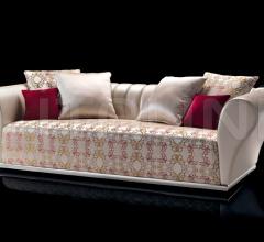 Трехместный диван 0140V01 фабрика Beby Group