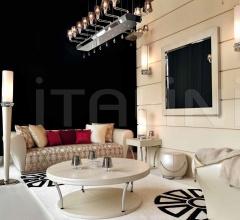 Итальянские столики - Кофейный столик 0140T02 фабрика Beby Group