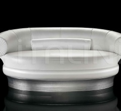 Двухместный диван 0150V01 фабрика Beby Group