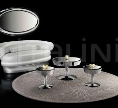 Итальянские диваны - Двухместный диван 0150V01 фабрика Beby Group