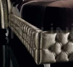 Итальянские кровати - Кровать 0124J01/0124J02 фабрика Beby Group