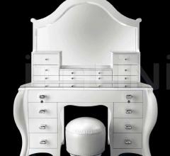 Итальянские столики туалетные - Туалетный столик 0124Z06 фабрика Beby Group