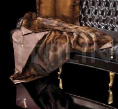 Трехместный диван 0124V01 Brown фабрика Beby Group