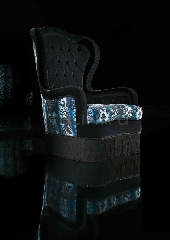 Кресло 0124R01 Turquoise Beby Group