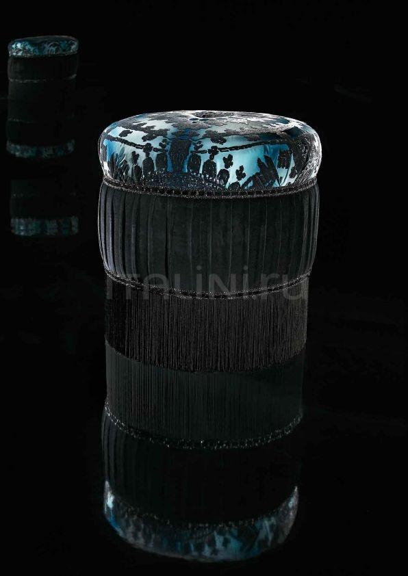 Пуф 0121U01 Turquoise Beby Group