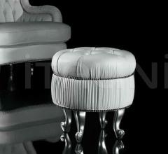 Пуф с ножками 0121U01 White фабрика Beby Group